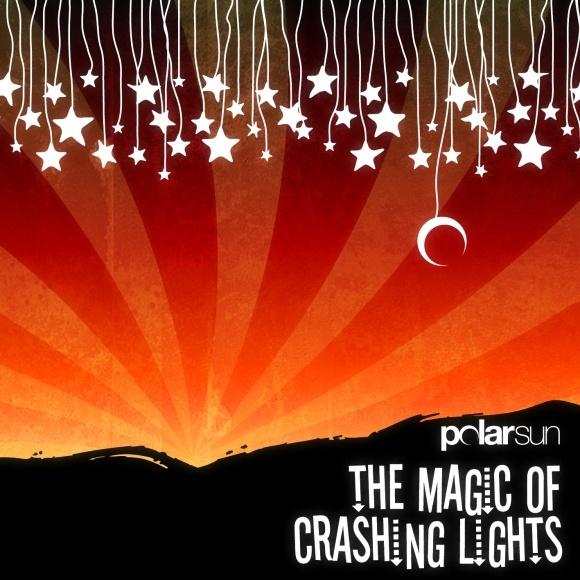 The Magic Of Crashing Lights